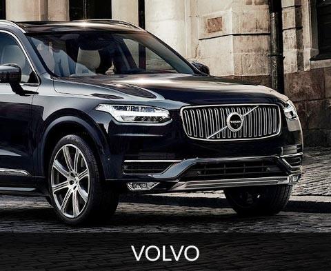 Volvo kauft manbei Koch