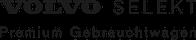 VOLVO Selekt Logo German horizontal klein