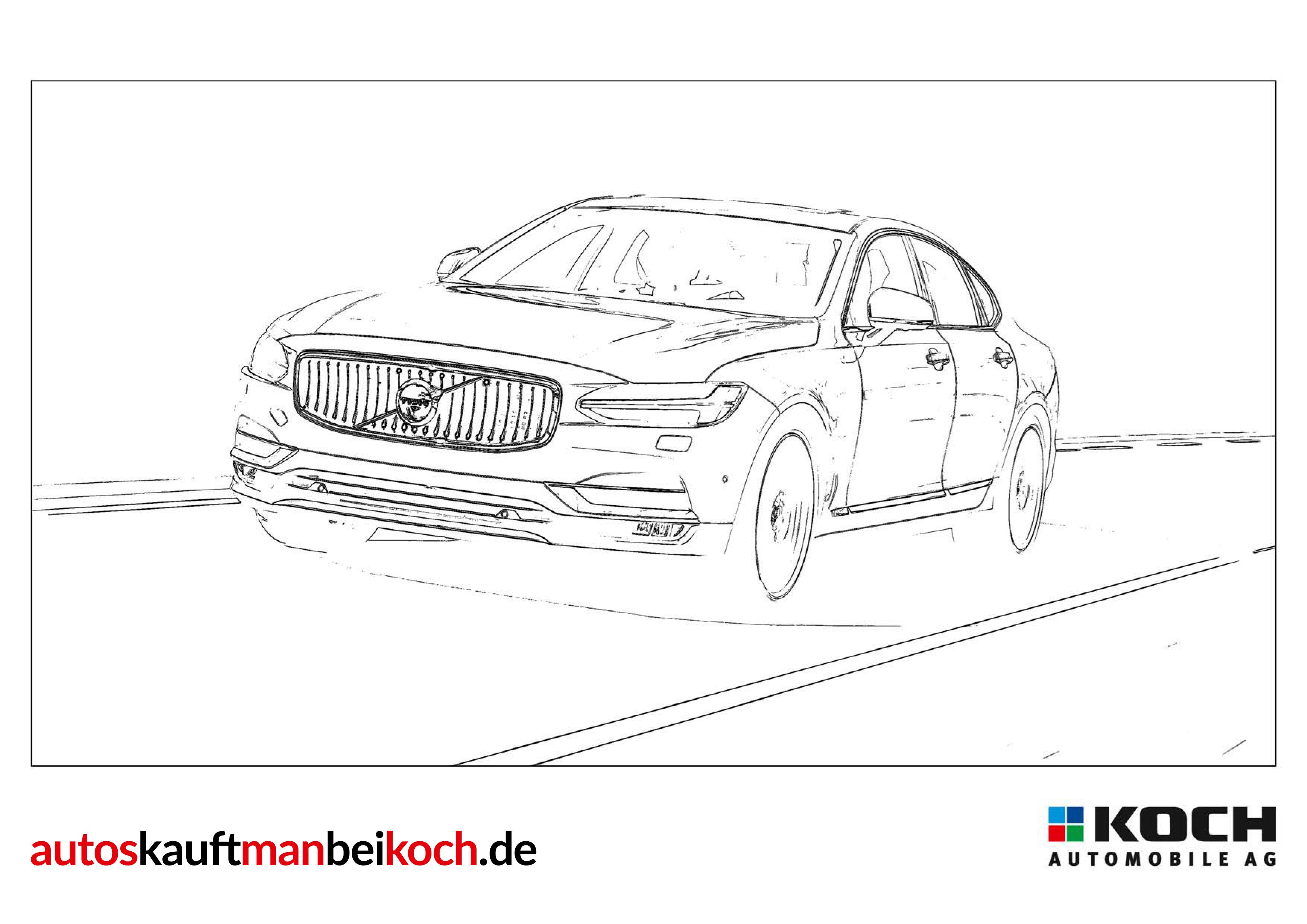 Auto Ausmalbilder Gratis : Malvorlagen Autos Kauft Man Bei Koch Gute Preise Guter Service
