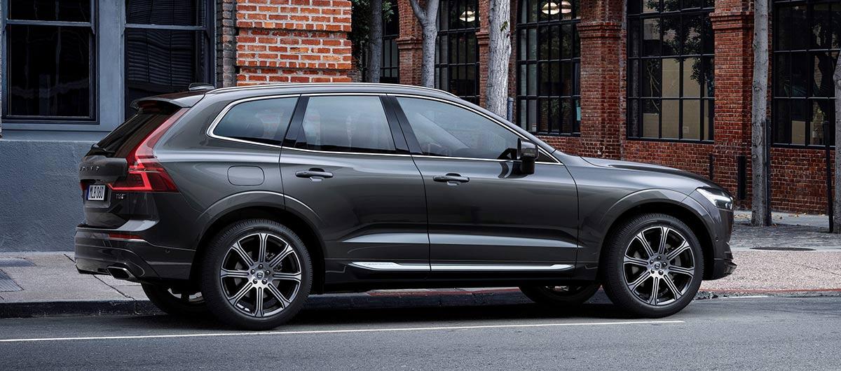 neuer volvo xc60 ist bestes produkt des jahres 2017 autos kauft man bei koch gute preise. Black Bedroom Furniture Sets. Home Design Ideas
