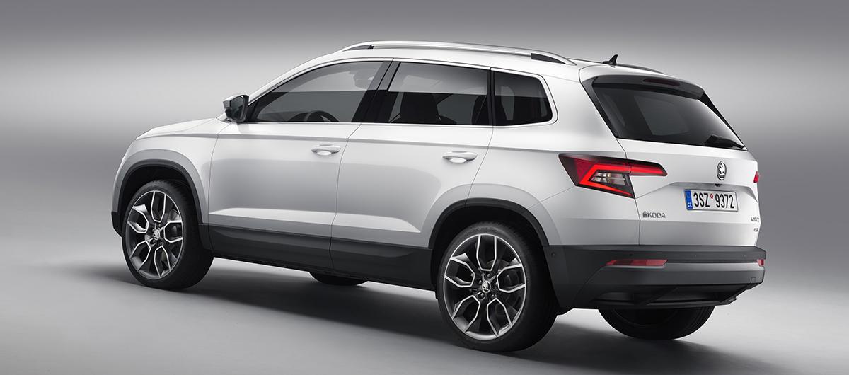 So kam der neue Škoda Karoq zu seinem Namen | Autos kauft man bei ...