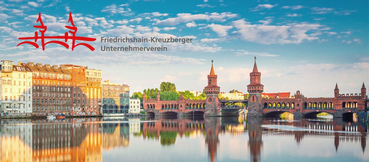 Friedrichshain-Kreuzberger Unternehmerverein (FKU)
