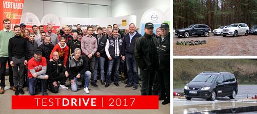 TestDrive 2017 Linthe