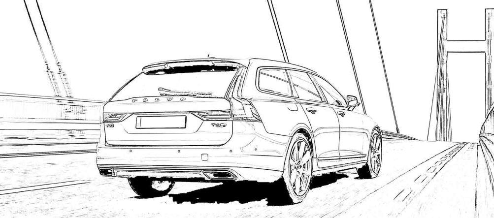 Kleurplaat Mercedes Autos Kauft Man Bei Koch