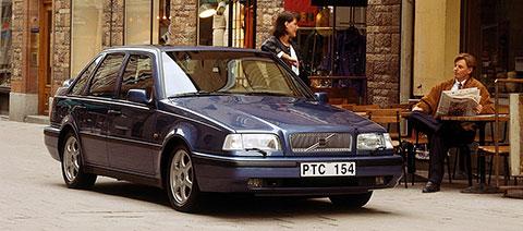 30 Jahre Volvo 440