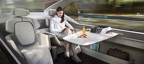 360c Konzept Volvo