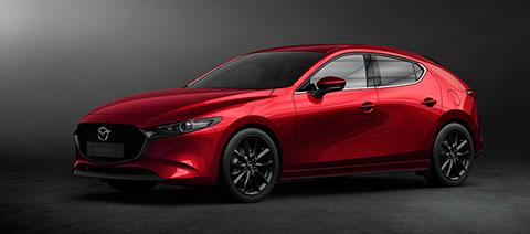 Mazda3 2019 Vorverkauf