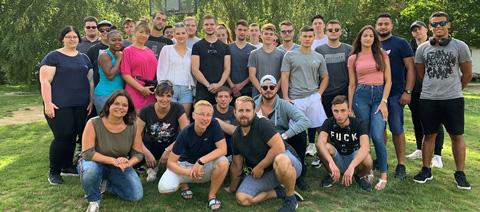 Koch Azubitreffen 2019