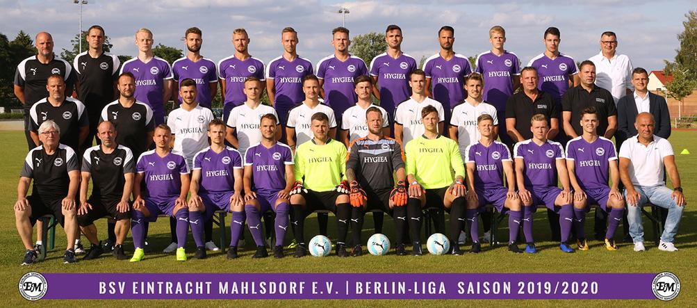 BSV Eintracht Mahlsdorf