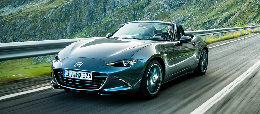MX-5 Best Cars 2021