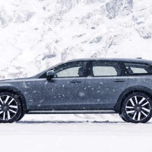 Winterräder Volvo